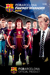FCB Fantasy Manager 2013