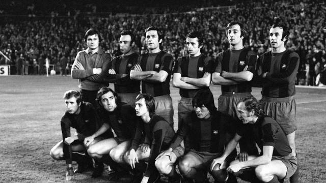 1974. 0-5 at the Bernabu. Bara Wins the Spanish League