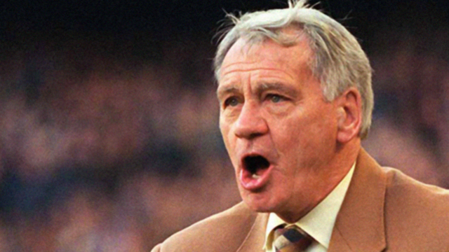 Bobby Robson