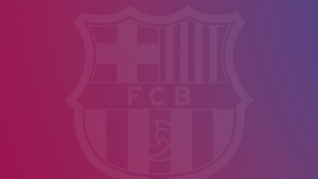 Picture of the FC Barcelona badge