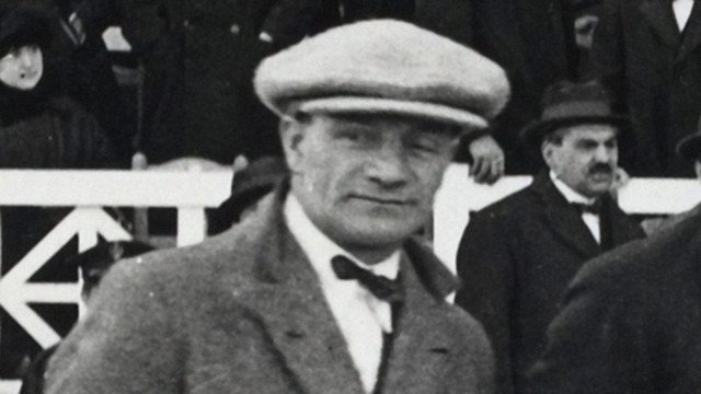 Photo of Ralph Kirby