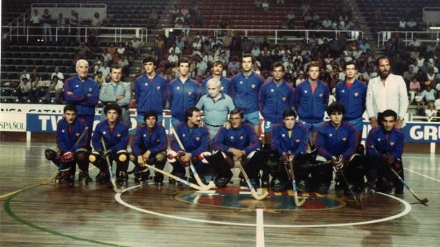 1980-1981 team photo