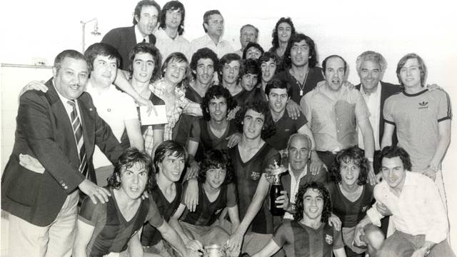 Juvenil Spanish Winner (1973)