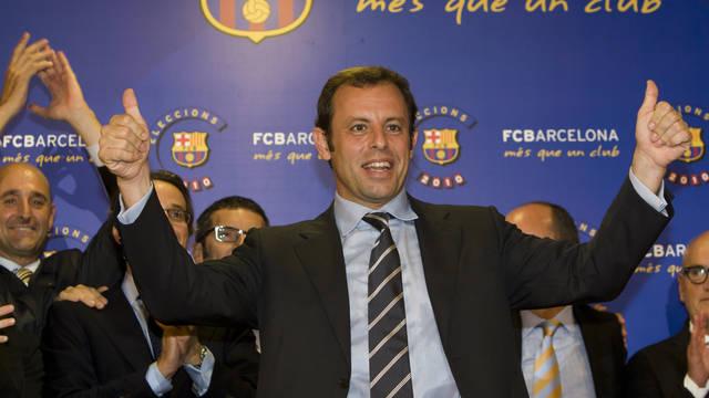 Le Barca veut recruter au Réal thumbnail