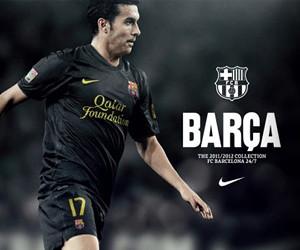 Banner Segona equipació Futbol 300x250 px