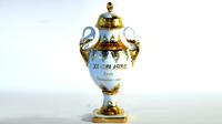 Imagen de la Copa Asobal