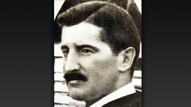 Photo of  Otto Gmelin
