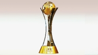 FIFA Club World Cup trofeu