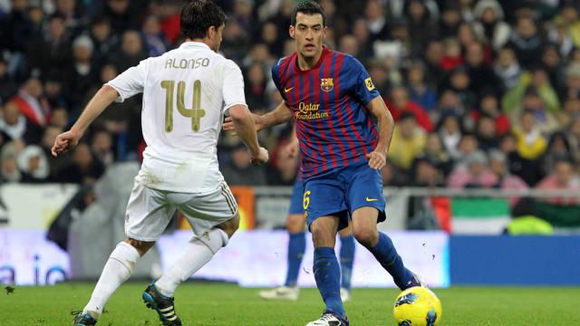 R.MADRID-FCB (1-3). PHOTO: MIGUEL RUIZ (FCB).
