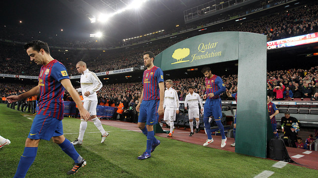 FCB - R.Madrid / PHOTO: MIGUEL RUIZ - FCB