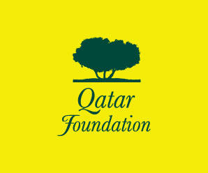 QATAR FOUNDATION - 300x250