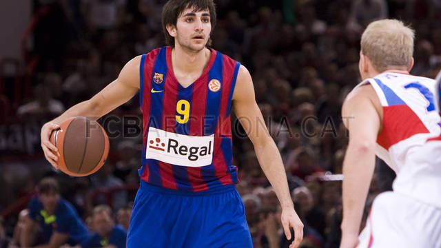 Photos of the Euroleague 2009-10 season