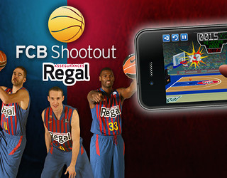 FCB Regal Shootout