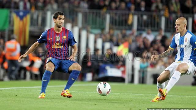 FC Barcelona - Espanyol / PHOTO: Miguel Ruiz - FCB