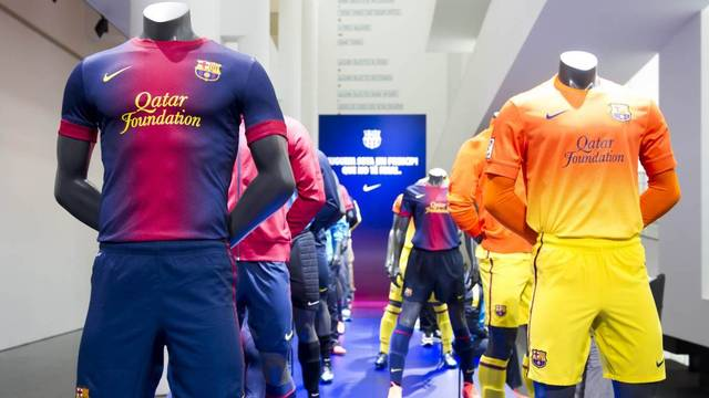 Special Kit Uniform 2012 13 Fc Barcelona picture wallpaper image