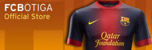 FCBotiga 2012-2013 - 300x100 px