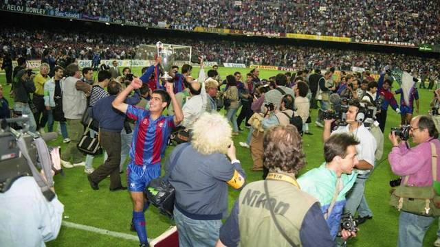PHOTO: ARCHIVE FCB