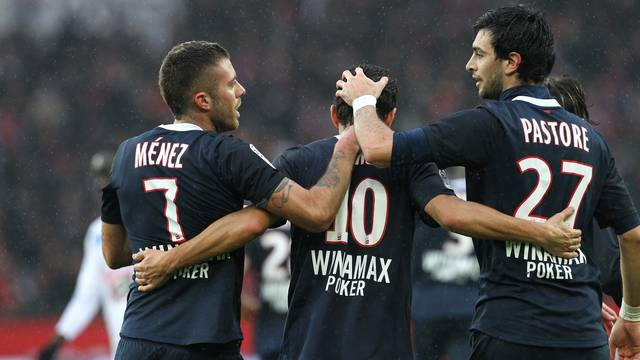 Foto: PSG.