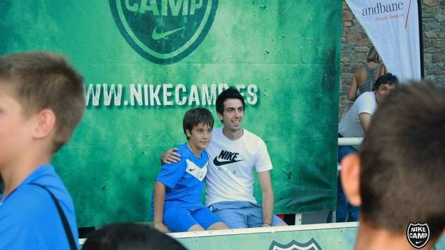 Cuenca / PHOTO: Nike Camp