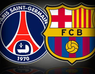 Live online football streaming: Watch PSG v Barcelona (pre season friendly at Parc des Princes)