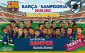 Cartuns de Gamper