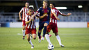 Gerard Deulofeu / PHOTO: LEX CAPARRS - FCB.