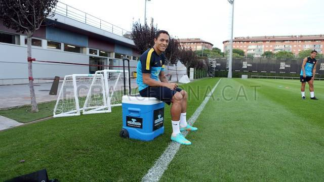 Training session 25/09/2012 / FOTO: MIGUEL RUIZ - FCB
