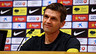 Vilanova: &quot;It's our best moment since we started&quot;
