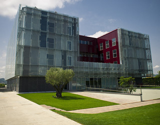 La Masia. Centre de Formació Oriol Tort