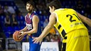 FCB Regal - CB Canarias (100-75)