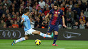 David Villa / PHOTO: MIGUEL RUIZ - FCB