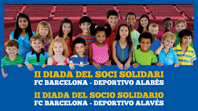 II Diada Soci Solidari