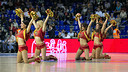 Pom pom girls 2012/13