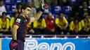 Marc Gual / PHOTO: ARXIU FCB
