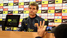 Vilanova: You cant relax in such a high-level le