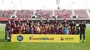 PHOTO: ÀLEX CAPARRÓS - FCB