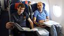 Vilanova i Guardiola / FOTO: ARXIU FCB