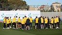 Training session 11/01/2013