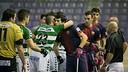 PHOTO: GERMÁN PARGA - FCB
