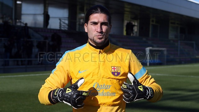 FOTO: MIGUEL RUIZ-FCB.