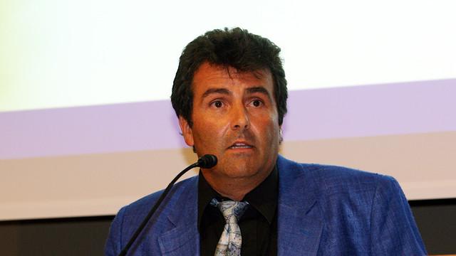Imagen de Xavier Sala i Martín