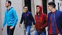 La nova col·lecció Nike FC Barcelona