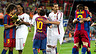 Milan vs Barça, old friends reunite