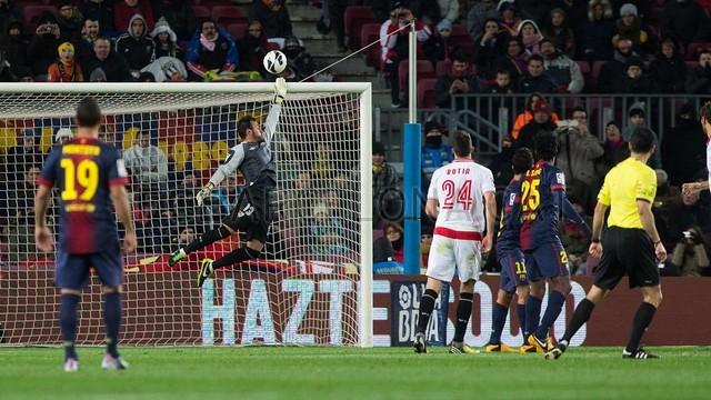FCB - Sevilla (2-1) | FC Barcelona