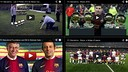Videos on Youtube FCB Channel