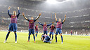 Universal Declaration of beautiful football / PHOTO: MIGUEL RUIZ - FCB