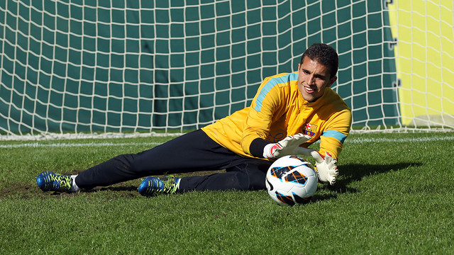 Jordi Masip / PHOTO: MIGUEL RUIZ-FCB.