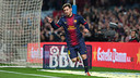 Messi / PHOTO: MIGUEL RUIZ-FCB