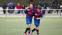 PHOTO: ARCHIVE FCB