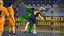 Tomás / PHOTO: GERMÁN PARGA - FCB